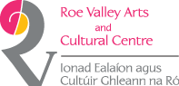 Roe Valley Arts Centre Logo